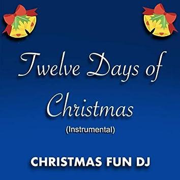 Twelve Days of Christmas (Instrumental)