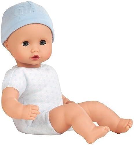 Gotz 1320591 Muffin, 13  y Doll, Soft Body, ht Blau, e Sleepy Eyes by Gotz