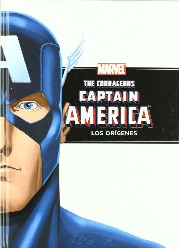 Capitan América - los origenes (Marvel Origenes)