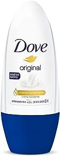 Desodorante Antitranspirante Roll on Dove Original 50 Ml