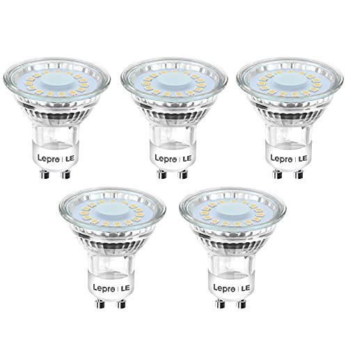 LEPRO GU10 LED Lampe Bild