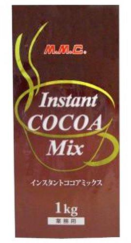 三本コーヒー『インスタントココアミックス』