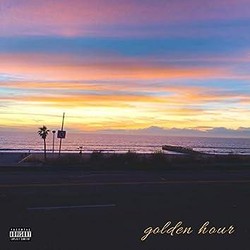Golden Hour (feat. 2cz & Meggolaa)