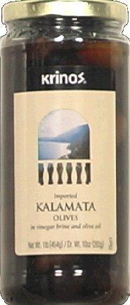 Krinos Olive Kalamata