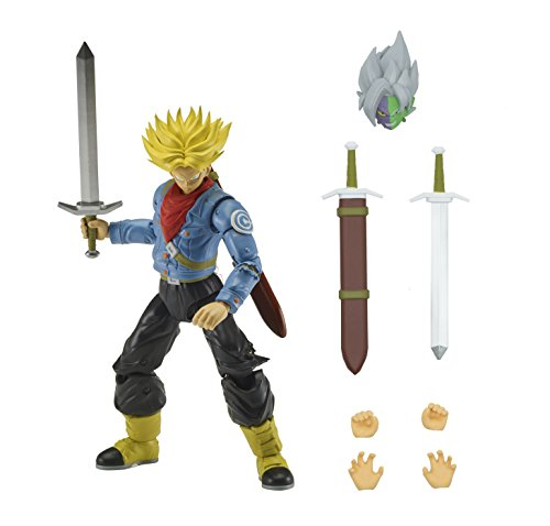 10 best trunks action figure sh figuarts for 2020