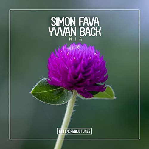 Simon Fava & Yvvan Back