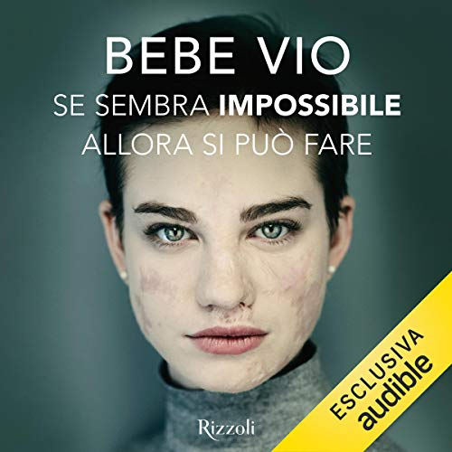 Se sembra impossibile allora si può fare audiobook cover art