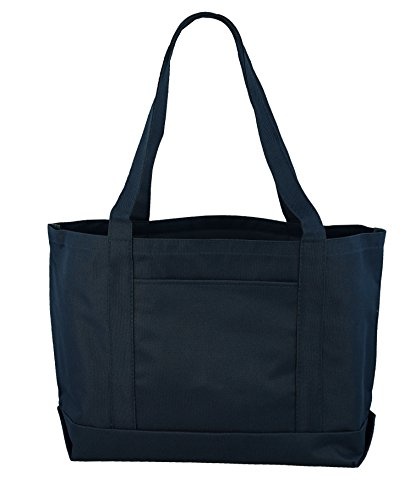Daily Tote (Navy)