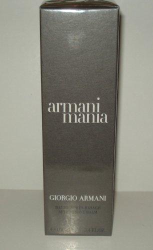 ARMANI MANIA HOMME 100ML BAL EXC.$