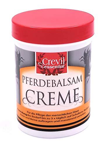 Crevil essential Pferdebalsam Creme, 150ml