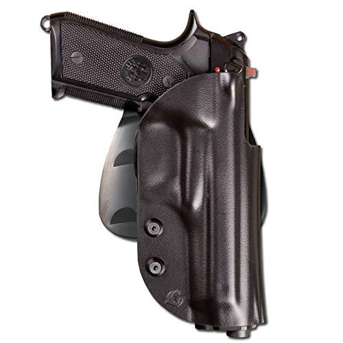 Beretta 92FS/96 - Funda de plástico ABS, grande, para mano