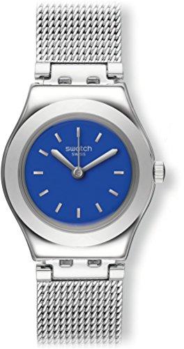 Watch Swatch Irony Lady YSS299M Twin Blue