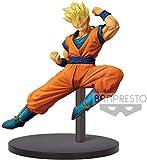 Dragon Ball Z - Chosenshiretsuden Vol4 - Super Saiyan Son Gohan Figurine - 16 cm
