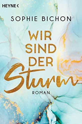 Wir sind der Sturm: Roman (Redstone-Reihe 2)