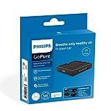 フィリップス 自動車用空気清浄機 GoPure(ゴーピュア) 交換フィルター GPC50/GoPureCOMPACT/GoPure2用 PHILIPS GSF120P110X1