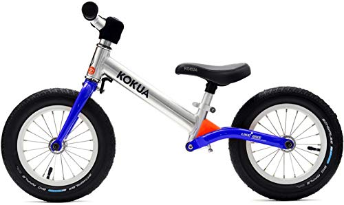 Like a Bike LIKEaBIKE Jumper -blau- (KOKUA Jumper blau)