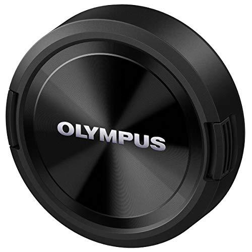 Olympus LC-79 - Tapa Objetivo para M Zuiko 7-14mm Pro, Negro