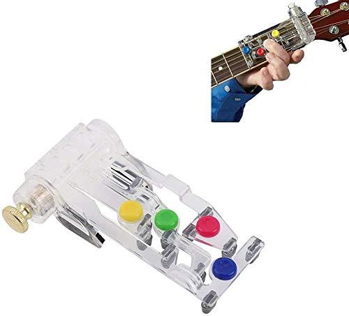 Guitar Lernsystem,digitaler Akkord-trainer Gitarren-lernhilfe Für Klassische Akkorde