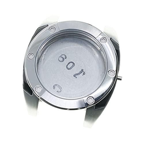 Caja de Acero Inoxidable Repuesto para Reloj Time Force TF2989M/TF2988M - Colección Rafa Nadal