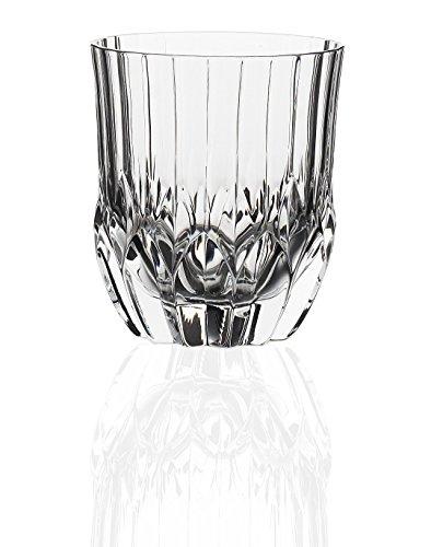 Rcr Set 6 Bicchieri Adagio 2 H&T