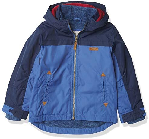 Carter s Little Boys Fleece Lined Jacket Toddler Kid Blue 4 product image