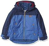 Carter's Little Boys' Fleece Lined Jacket (Toddler/Kid) - Blue - 4