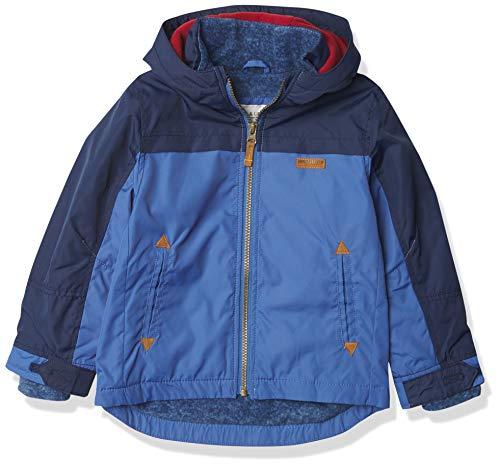 Carter's - Jacket con forro polar para niño (infante/niño), 2T