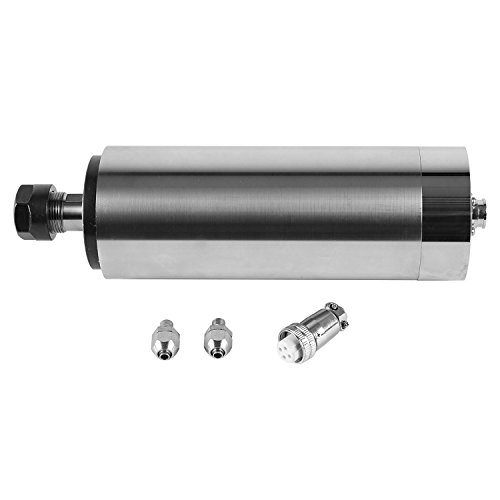 Mophorn CNC Spindle Motor CNC Spindle Kits Water Cooled Spindle Motor For CNC Router Engraving...