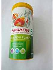 KW Zone Aquafin Gold Fish Flake 1000 ml