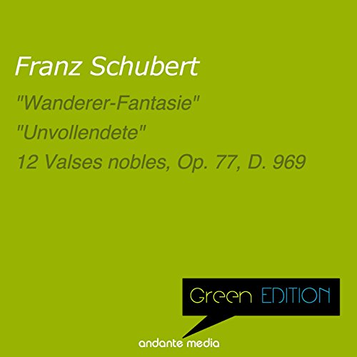 Green Edition - Schubert: