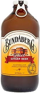 Bundaberg Dieta Jengibre Cerveza - 12 x 375ml