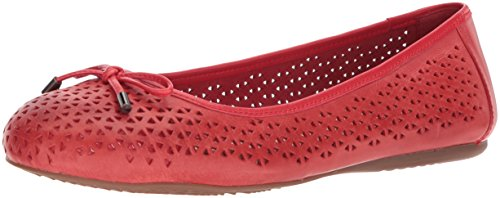 Top 10 best selling list for red napa leather flat shoes