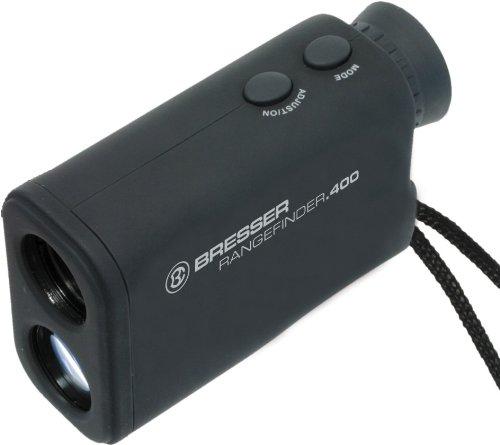 Bresser Entfernungsmesser - 4025400 - Rangefinder 6x25/400