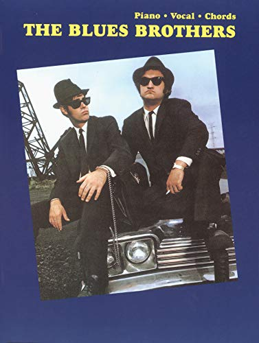 Blues Brothers (Pvg)