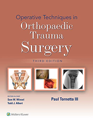 Operative Techniques in Orthopaedic Trauma Surgery (English Edition)