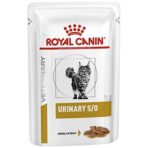 Royal Canin Urinary Cat S/O Gravy