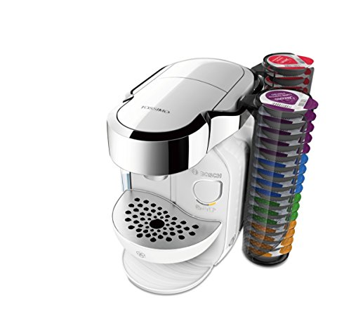 Bosch Tassimo T70 Machine à Café Multi Boissons Blanc