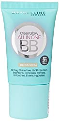 Maybelline Clear Glow BB Cream