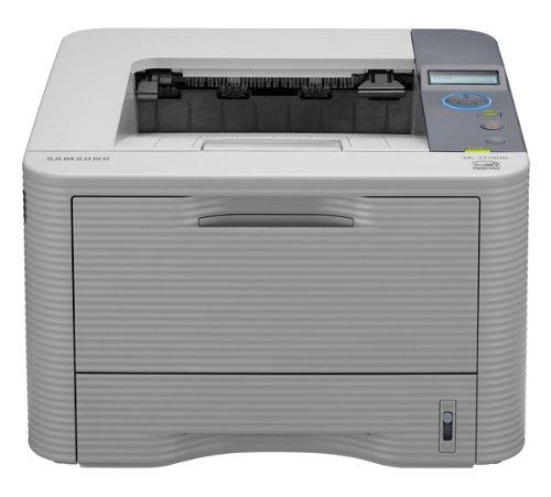 Samsung ML-3710ND Laserdrucker (schwarz/weiß) grau