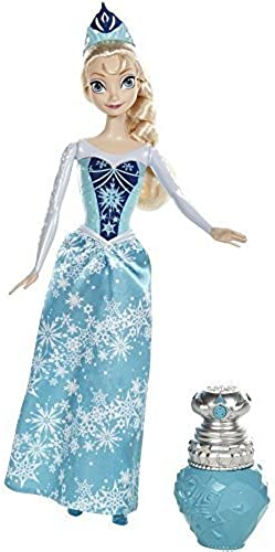 Disney Frozen Royal Colour Elsa Doll by Disney