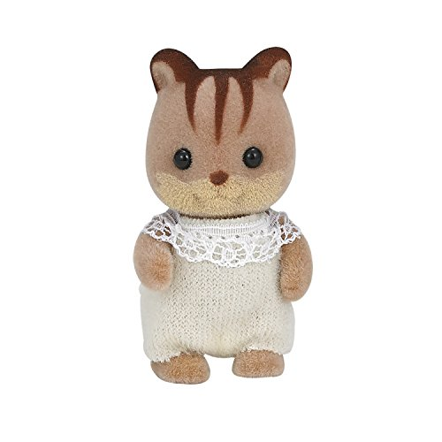 シルバニアファミリー 人形 くるみリスの赤ちゃん リ-38