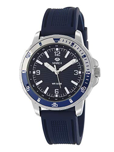 Reloj Marea Hombre B35341/3 Marine