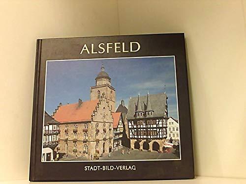 Alsfeld: Fachwerkstadt Alsfeld