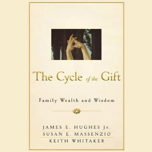 The Cycle of the Gift cover art