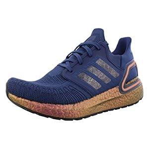adidas Ultraboost 20 Tecind/Legink/Sigcor Mens Fv4394 - Size 11