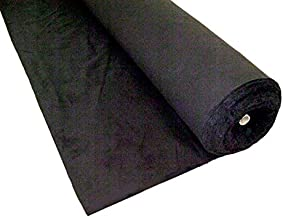 OnlineEEI, Duvetyne Brush Finished Fabric Bolt, 54
