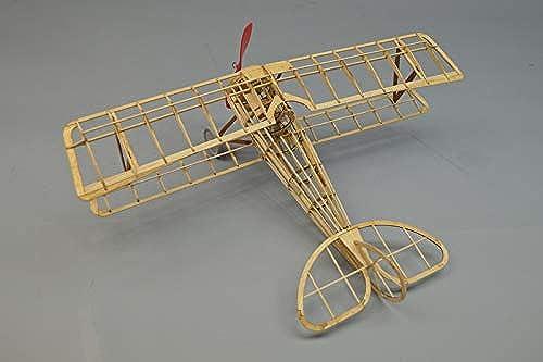 Dumas NEIUPORT 27 KIT 242 Wingspan 444mm