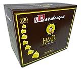 CAFFÈ PASSALACQUA ELMIR - GUSTO PIENO - Box 100 CAPSULE COMPATIBILI NESPRESSO da 5g