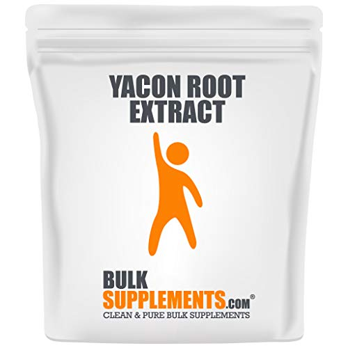 Yacon Root Extract (100 Grams)