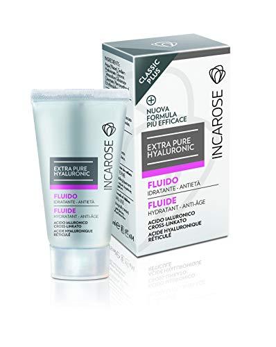 Incarose Extra Pure Hyaluronic Fluide Visage Classic Plus 15 ml